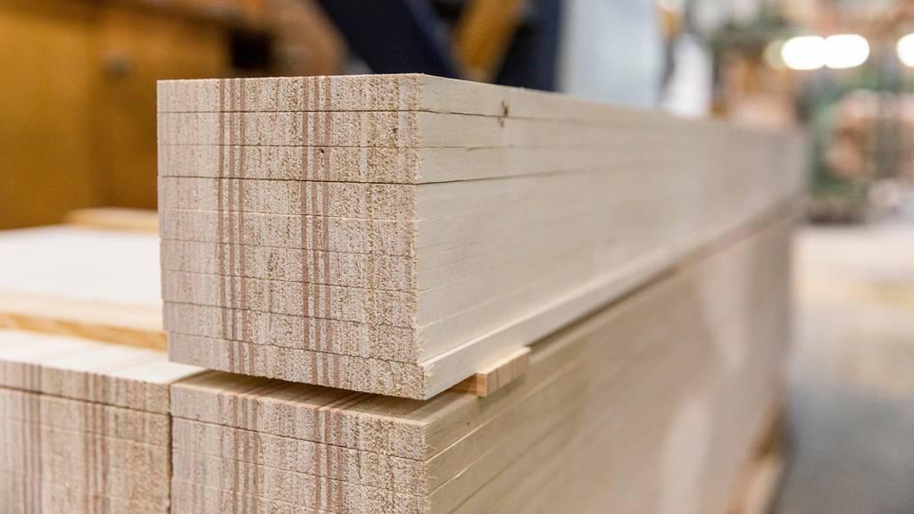 Immer mehr Unternehmen deklarieren die Herkunft des Holzes korrekt