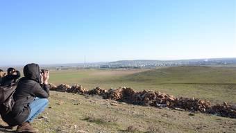 Alle Augen auf Kobane