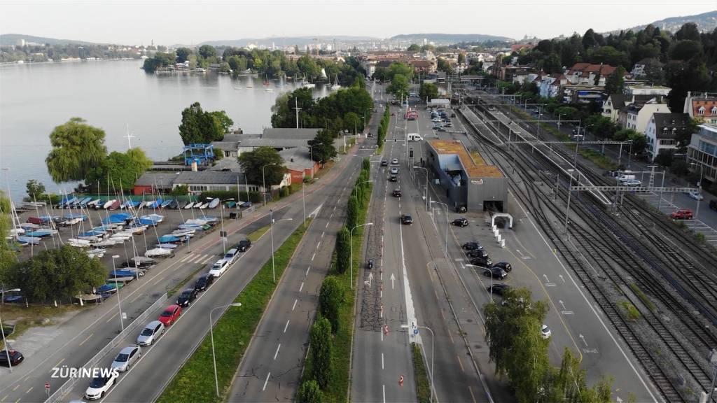 Zürich will alte Fahrzeuge aus Innenstadt verbannen