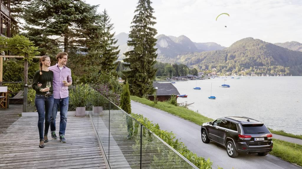 Wegen Corona boomen Ferienwohnungen in der Schweiz