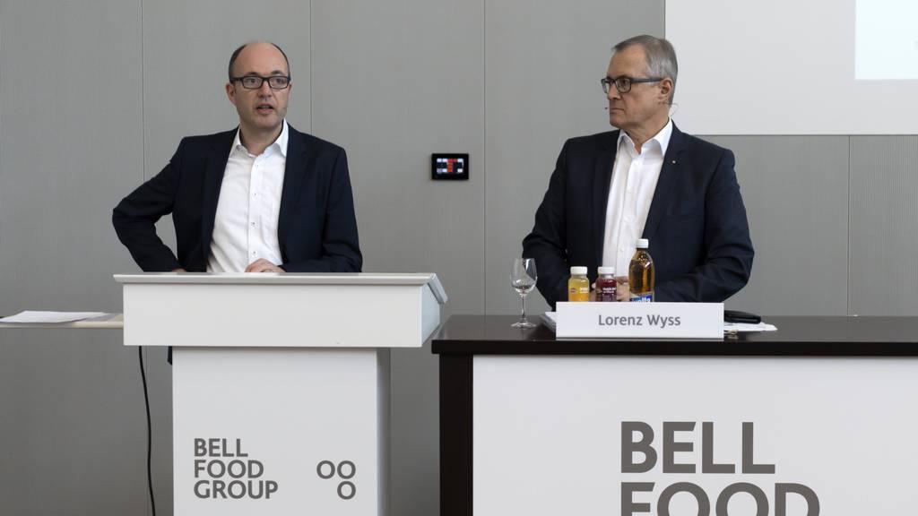 Bell schneidet 2019 besser ab als erwartet