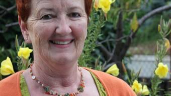 Iris Schelbert (Grüne) sei sich lange nicht sicher gewesen, ob sie noch einmal antreten wolle.
