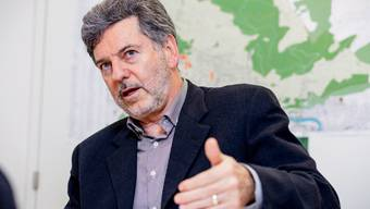 Das Pensum des Obersiggenthaler Gemeindeammanns Dieter Martin wird vorerst nicht reduziert.