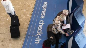 EU-Innenminister stimmen einem neuen Abkommen über Fluggastdaten mit den USA zu