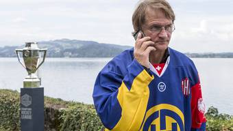 Arno Del Curtos Vertrag in Davos läuft nächstes Jahr aus.