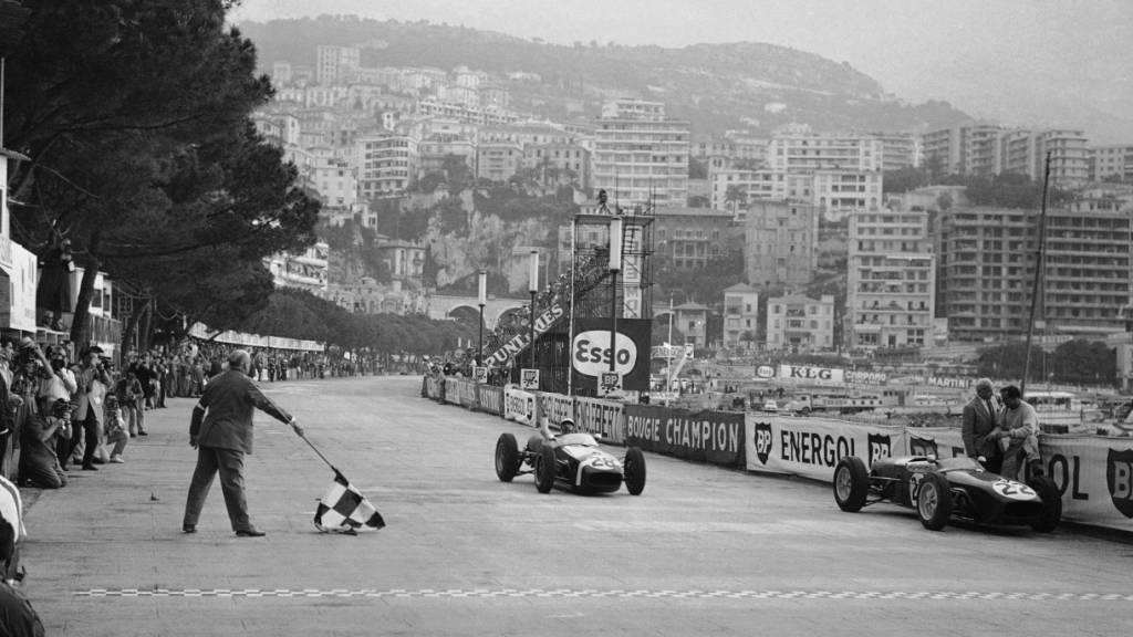 Monaco: Der Spion, der bei der Premiere siegte