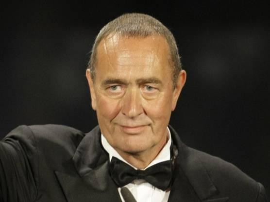 Bernd Eichinger erlitt 2011 einen Herzinfarkt und verstarb.