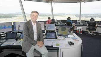 «Der Flughafen müsste nach aviatischen Kriterien betrieben werden», sagt Daniel Weder, der nach zehn Jahren als Skyguide-Chef abgetreten ist.