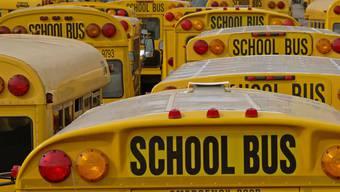Kein «School Busing» in Basel: Schulklassen werden nicht künstlich durchmischt. (Symbolbild)
