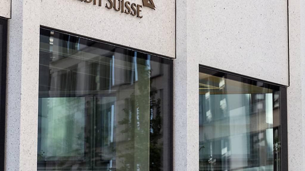 Die Skandale bei der CS fordern ihren Tribut: Verwaltungsrat Andreas Gottschling tritt nicht mehr an.