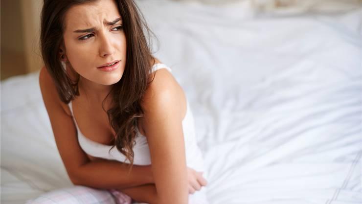 Dauermenstruation