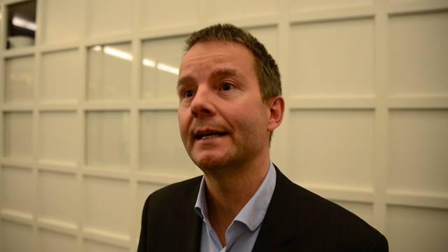Das sagt Daniel Sulzer, Tourismusdirektor Interlaken.