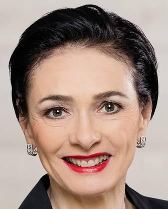 Marianne Binder, CVP