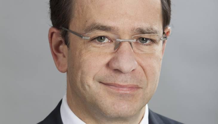 Daniel Stolz, Nationalrat FDP/BS