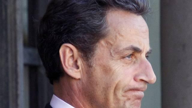 In der Bettencourt-Affäre steht auch Sarkozy im Fokus (Archiv)