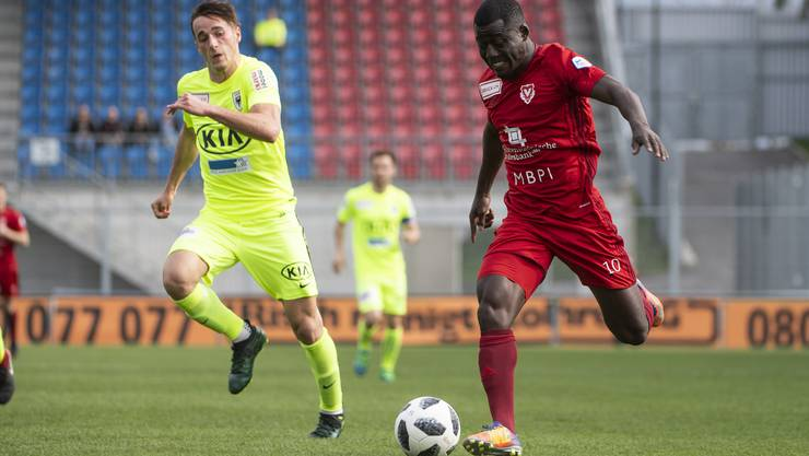 Mohamed Coulibaly (Vaduz)