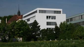 Soll nach Bern Das Bundesamt für Wohnungswesen in Grenchen.