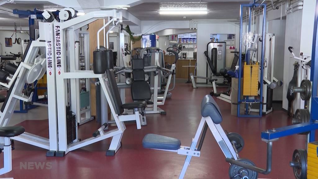 Verband der Fitnesscenter verklagt den Bund auf Schadenersatz