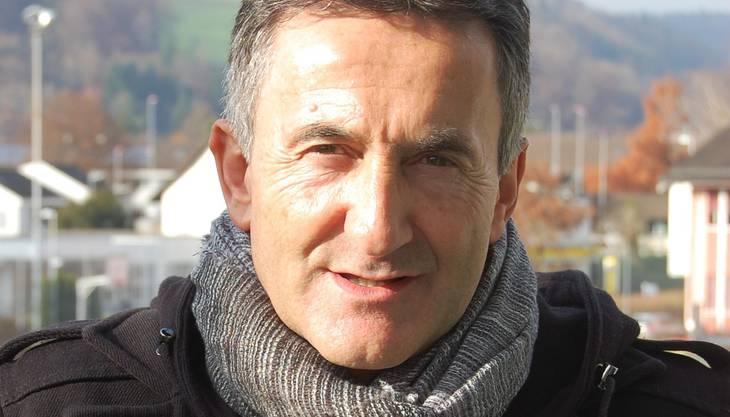 Angelo Umberg