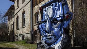 Ausstellung Prime-Art in der Alten Brennerei in Unterramsern