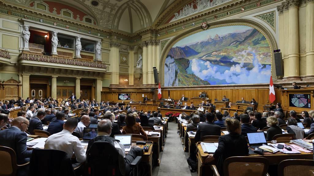 Überbrückungshilfe: Kommission möchte nicht an Hilfe für Altparlamentarier rütteln