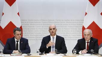 Rahmenabkommen
