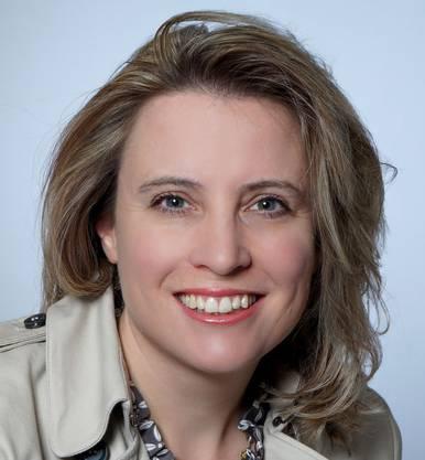 Andrea Werder, Geschäftsführerin der Interessengemeinschaft Radio und Fernsehen.