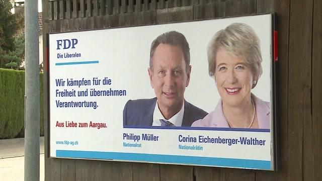 Frühzeitiger Wahlkampf der FDP