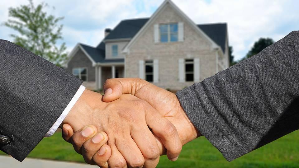 Haus- oder Wohnungskauf – Was ist zu tun?