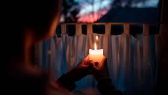 Ein «Lichtermeer der Hoffnung» soll durch die Schweiz ziehen. (Symbolbild)