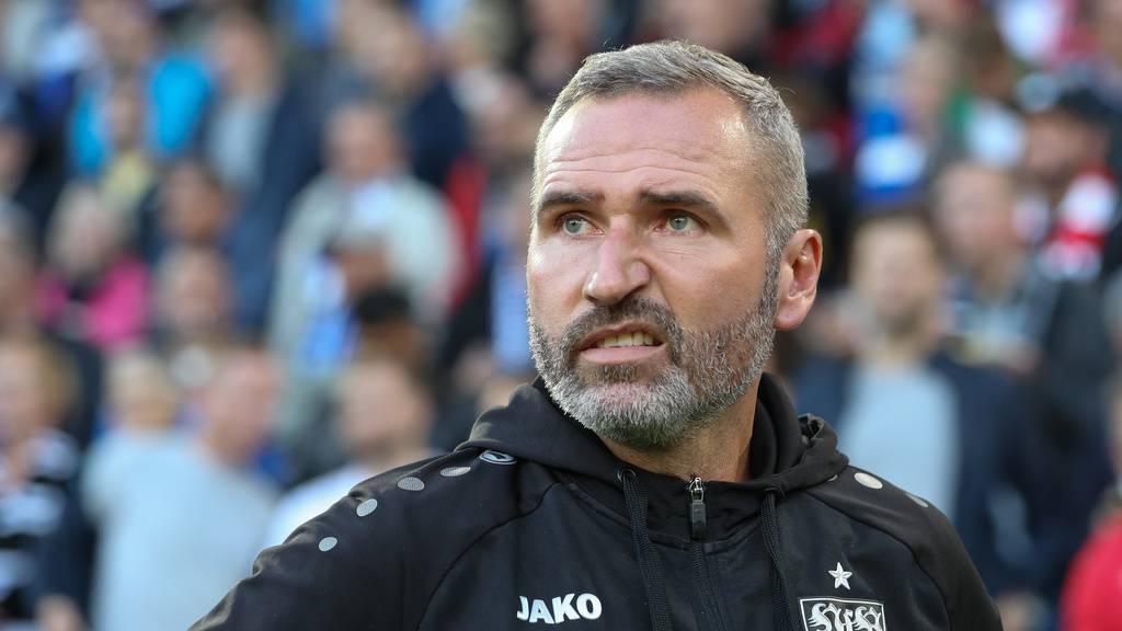 FC St.Gallen testet gegen den VfB Stuttgart