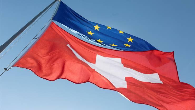 Finden die Schweiz und die EU einen gemeinsamen Nenner für das Rahmenabkommen?