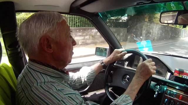 Autofahrer sollen erst ab 75 zur medizinischen Kontrolle