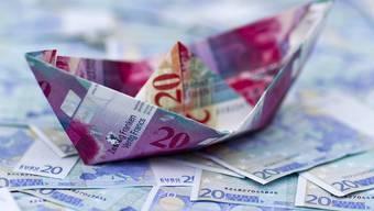 Viele Firmen tappen nach der Aufhebung des Euro-Mindestkurses  im Dunkeln.