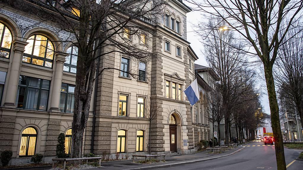 Das Luzerner Kantonsgericht wird jetzt über den Fall entscheiden. (Archivaufnahme)