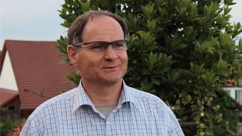 """""""Wir versprechen uns eine bessere Betreuung der Mandate mit weniger Wechseln in den Mandatsführungen"""", sagt René Grütter, Gemeindeamman von Birr."""
