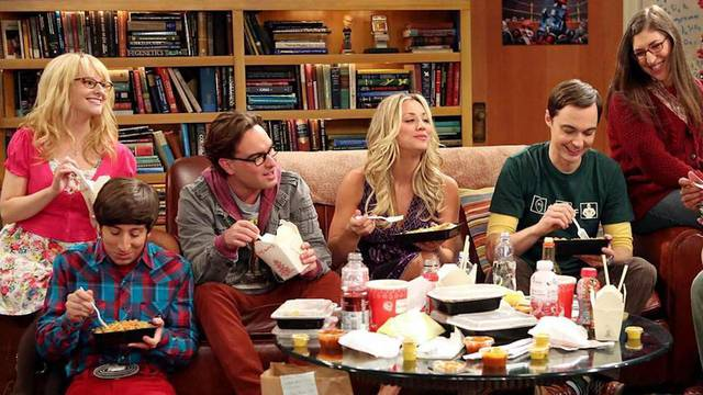 «The Big Bang Theory» geht zu Ende