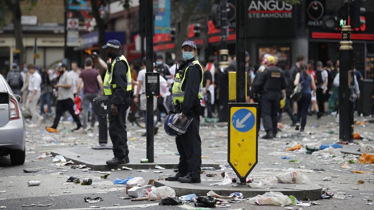 461742318_highres Polizei EM-Final London