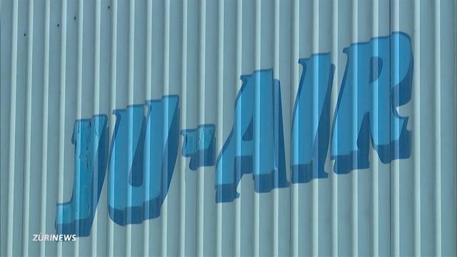 Ju-Air will drittes Flugzeug