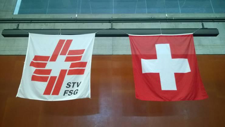 Schweizermeisterschaften Trampolin
