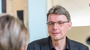 Dieter Egli.