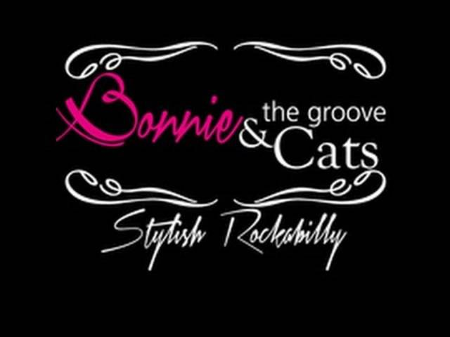 «Bonnie And The Groove Cats» live im Roten Haus in Brugg.
