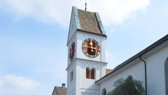 Limmattaler Kirchengemeinden wollen den Gottesdienst nicht auf Freitag verlegen. Im Bild: Reformierte Kirche Birmensdorf