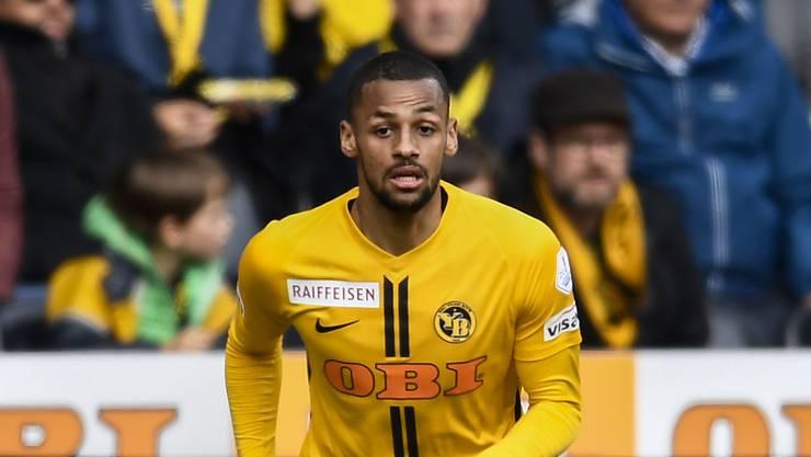 Wechselt fix von Meister YB zu Europa-League-Sensation Eintracht Frankfurt: Der offensive Mittelfeldspieler Djibril Sow.