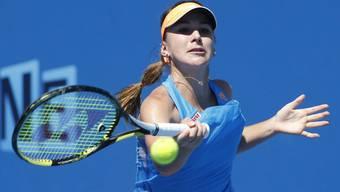 Belinda Bencic wird das erste Mal an den Australien Open als gesetzte Spielerin antreten.