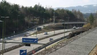 Klare Verhältnisse in Weiningen für den Gubrist-Ausbau