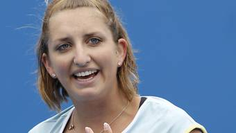 Bacsinszky verpasst wohl French Open