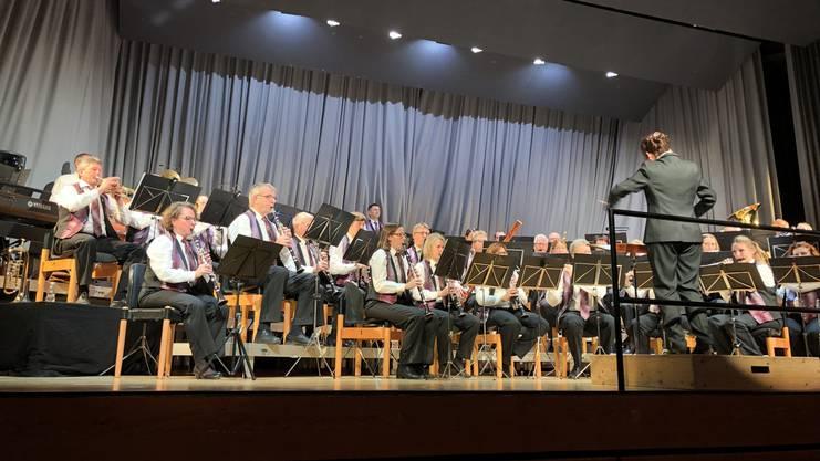Harmonie Birmensdorf