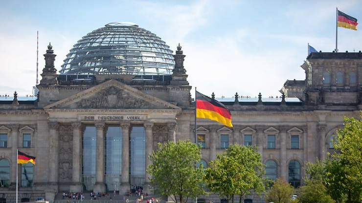 Deutschland (Archiv)