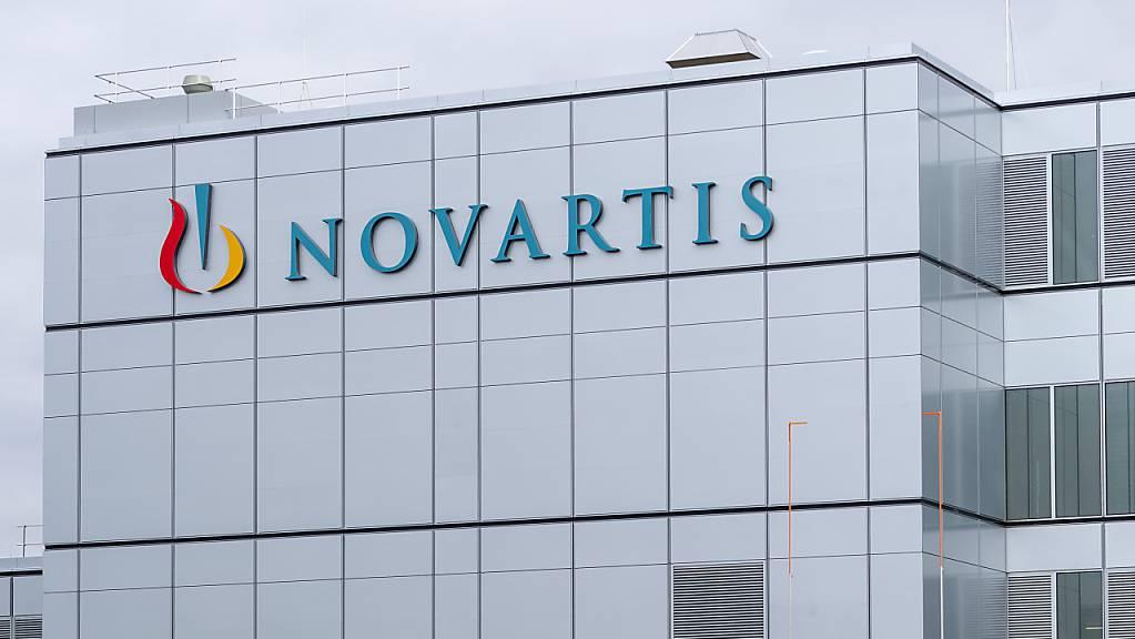Novartis hat eine erweiterte Zulassung für sein Schuppenflechtemittel Cosentyx in China erhalten: Das Medikament darf künftig auch für Kinder ab sechs Jahren verschrieben werden. (Archivbild)